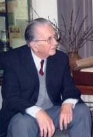 Fabiny Tibor (1924-2007)