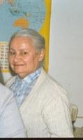 Papp Ivánné Bartha Magda (1921-1989)